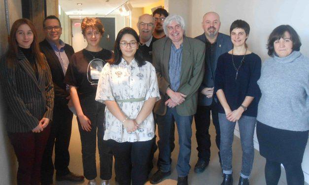 Le film Kuessipan présenté à Joliette dans le cadre du Rendez-Vous Québec Cinéma