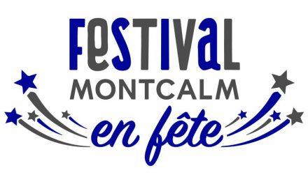 Le Festival Montcalm en fête voit le jour