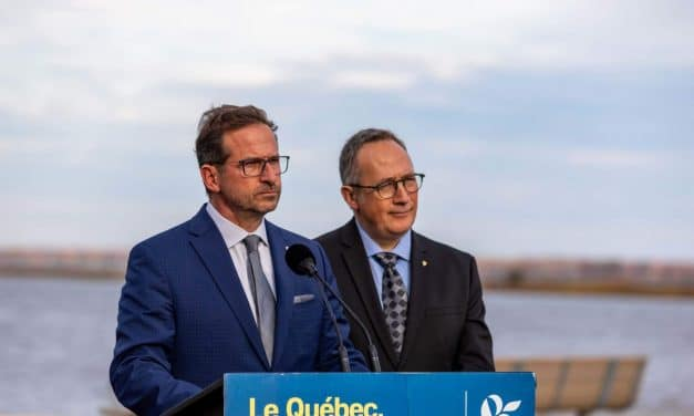 La volonté du Québec portée par 7 projets de loi