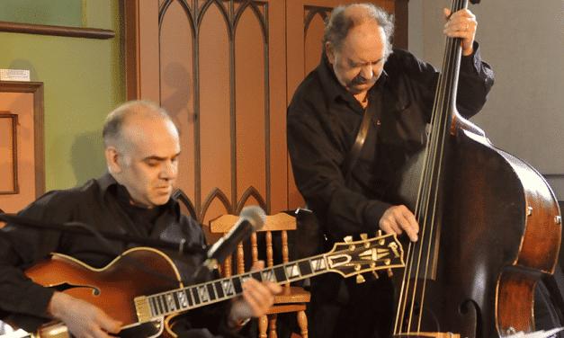 Antigone au Ciné-BLABLA le 19 février et Donato, simplement jazz en spectacle le samedi 22 février au CRAPO