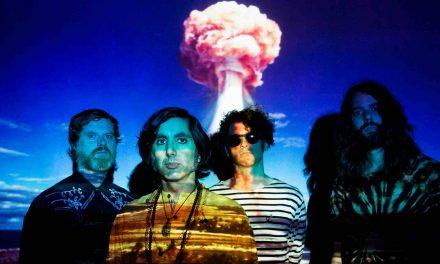 Elephant Stone lance son sixième album Hollow à Lavaltrie