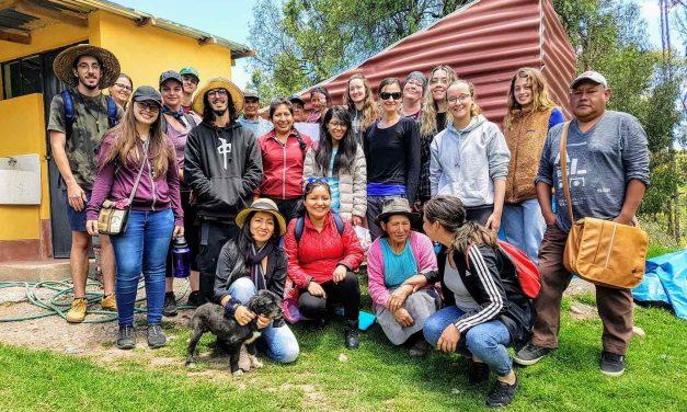 Horticulture : un programme ancré dans sa communauté