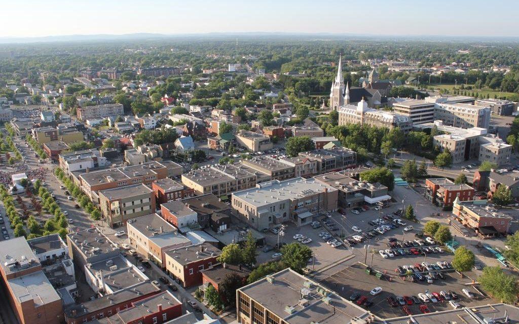 La Ville de Joliette maintient le cap vers un centre des congrès