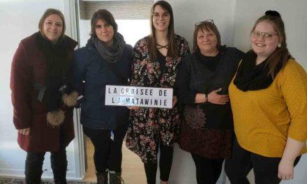 La Croisée de la Matawinie, un nouvel organisme communautaire dans Lanaudière