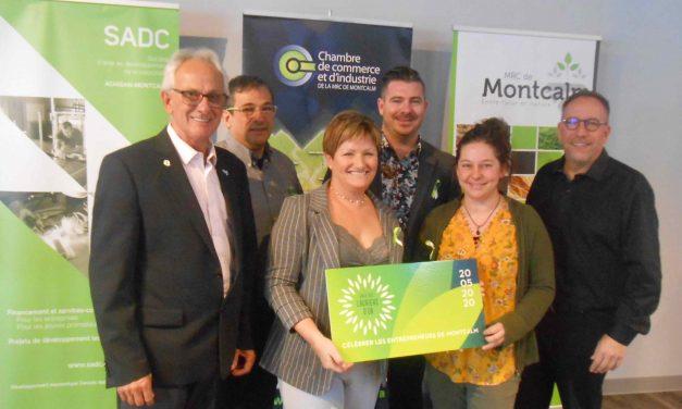 Le Gala des Lauriers d'Or de retour dans la MRC de Montcalm
