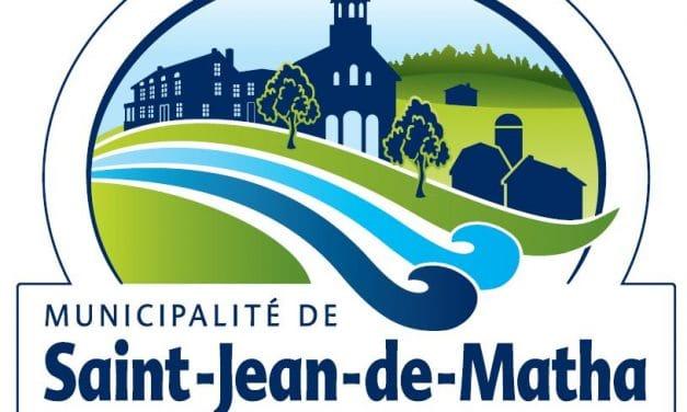 Le conseil municipal de Saint-Jean-de-Matha adopte son premier règlement en matière de prévention des incendies