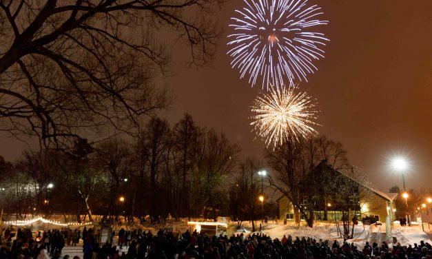 Festi-Glace de la MRC de Joliette : un premier week-end rayonnant et réussi!