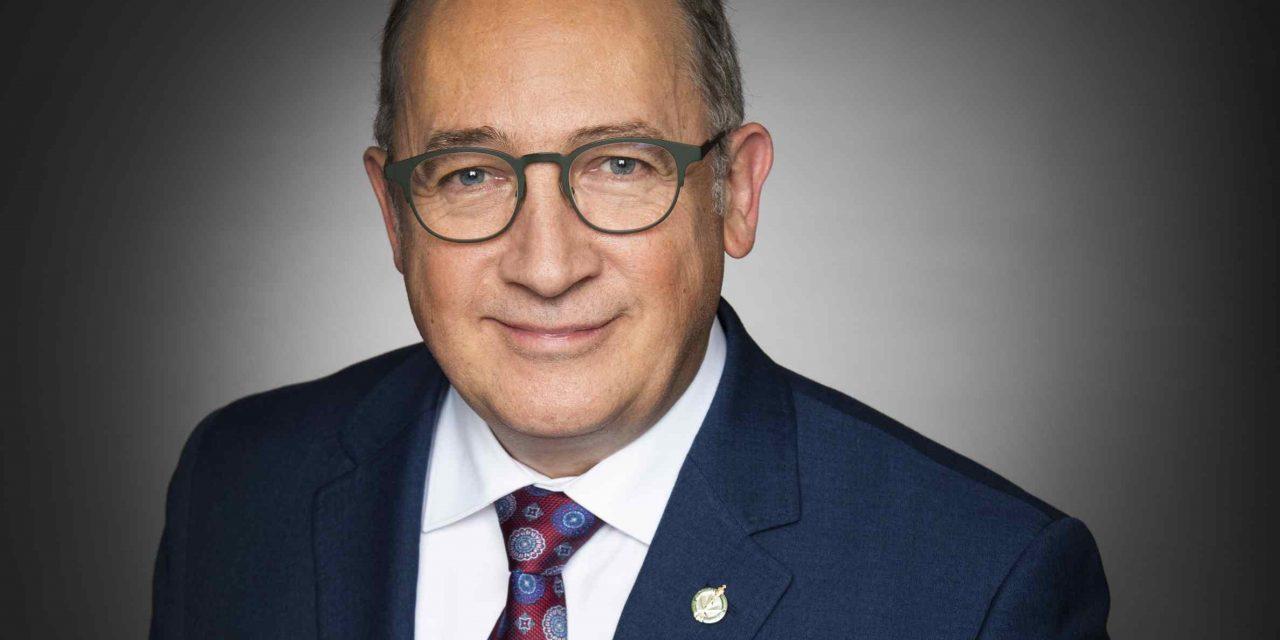 Yves Perron et le Bloc Québécois plus actifs que jamais