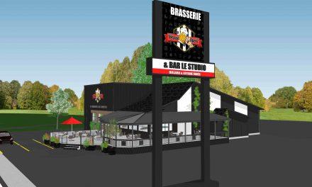 La Brasserie La Broue Sport s'installe à Joliette!