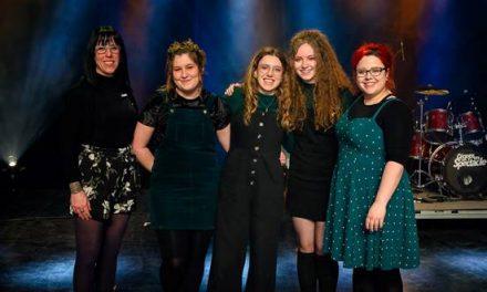 Beaucoup de talents à la finale locale de Cégeps en spectacle à Joliette