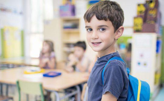 Inscription à la maternelle 4 ans – sept classes additionnelles