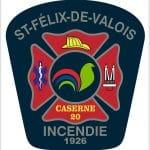 Un triplex brûle à Saint-Félix