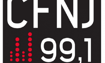 CFNJ, lanaudoise et fière de l'être !