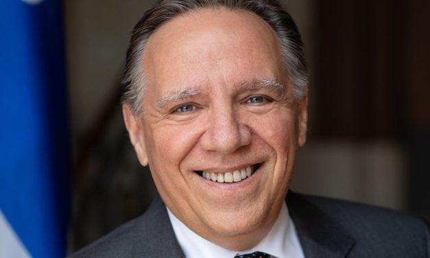 Le premier ministre du Québec, François Legault ordonne une vérification immédiate de tous les CHSLD privés non conventionnés du Québec