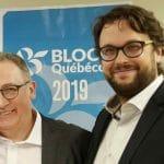 Les députés du Bloc apportent leur soutien aux médias locaux et aux organismes communautaires en achetant des publicités