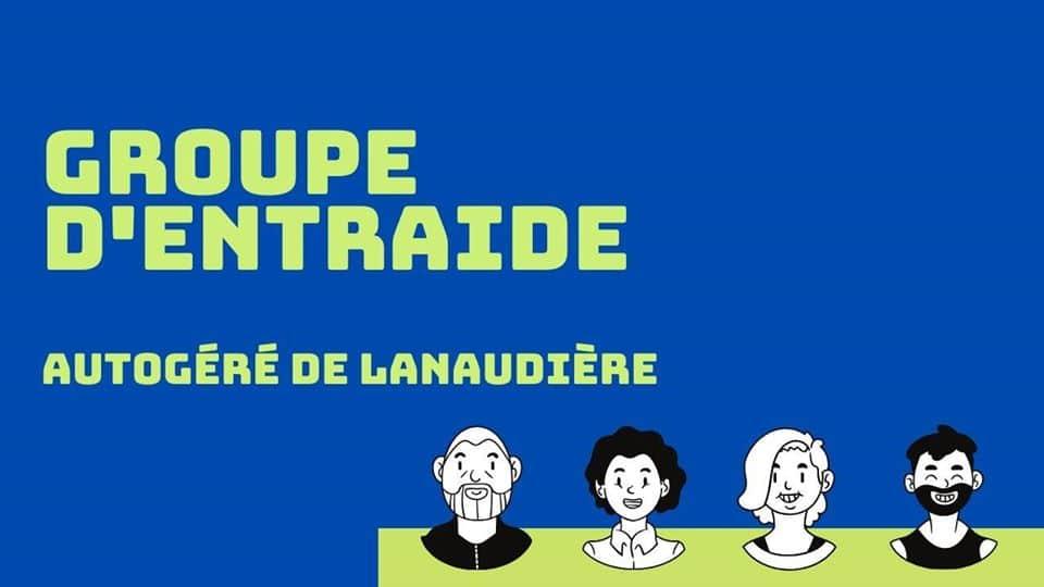 Lanaudière, solidaire pendant la crise du COVID-19