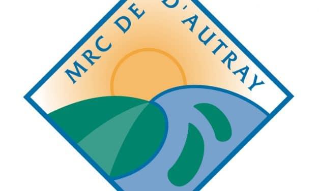 La MRC de D'Autray reporte la date d'échéance de son appel de projets culturels