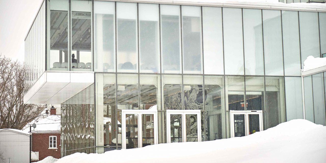 Musée en quarantaine : la première exposition virtuelle est en ligne