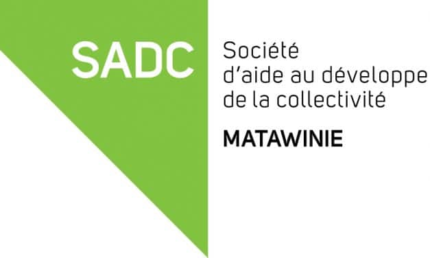 La SADC Matawinie en mode pro action