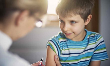 Cliniques de vaccination préscolaire