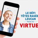 Le Défi têtes rasées Leucan passe au virtuel