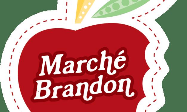 Le Marché Brandon, votre marché 100% sécuritaire