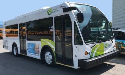 COVID-19 : la division transport de la MRC de Joliette réduira temporairement ses heures de service sur certains circuits