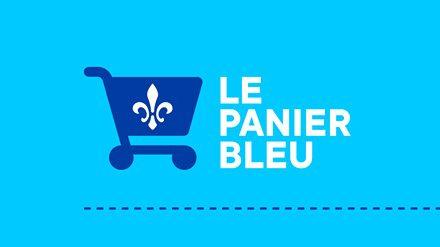 Pandémie de la COVID-19 – Québec soutient l'achat local avec le projet Le Panier Bleu