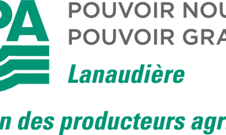 Défendre le territoire agricole pour la sécurité alimentaire des Québécois