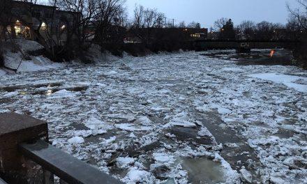 Le pont Papineau fermé aujourd'hui à 11h pour une durée indéterminée