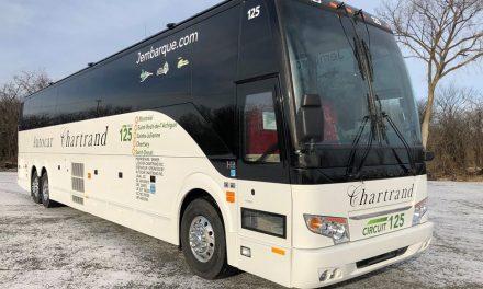 Les MRC de Joliette, Montcalm, Matawinie et de d'Autray dans l'obligation de cesser leurs opérations de plusieurs circuits d'autobus pour une période indéterminée