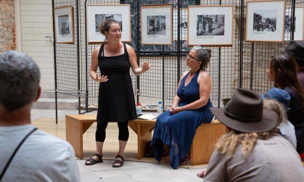 Un partenariat culturel fait revivre les contes d'Adélard Lambert