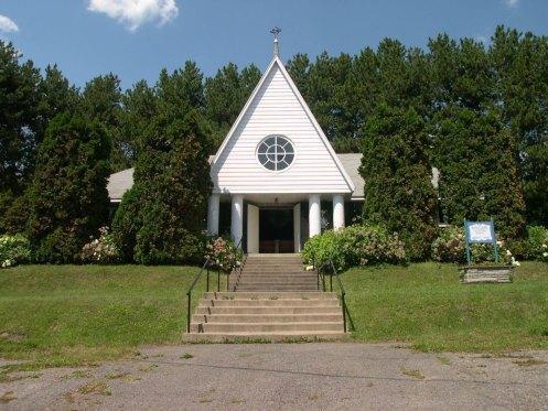 Appel à reconversion pour la Chapelle de Notre-Dame-de-Fatima