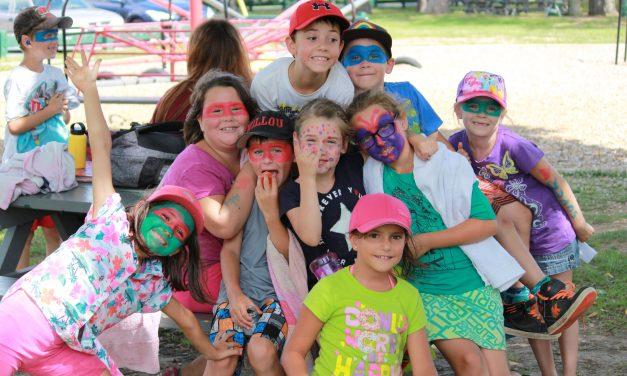 Le camp de jour Bosco accueillera les jeunes Charlois cet été