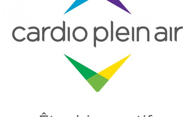 Cardio Plein Air Joliette fier de la participation de sa fondatrice comme Dragonne invitée