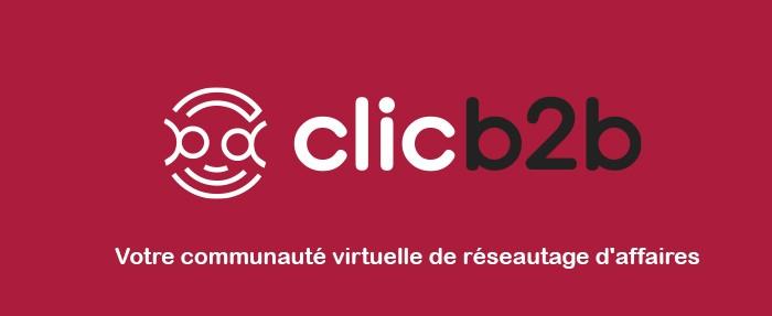Clic B2B : une nouvelle plate-forme de réseautage virtuel pour la Chambre de commerce et d'industrie de la MRC de Montcalm