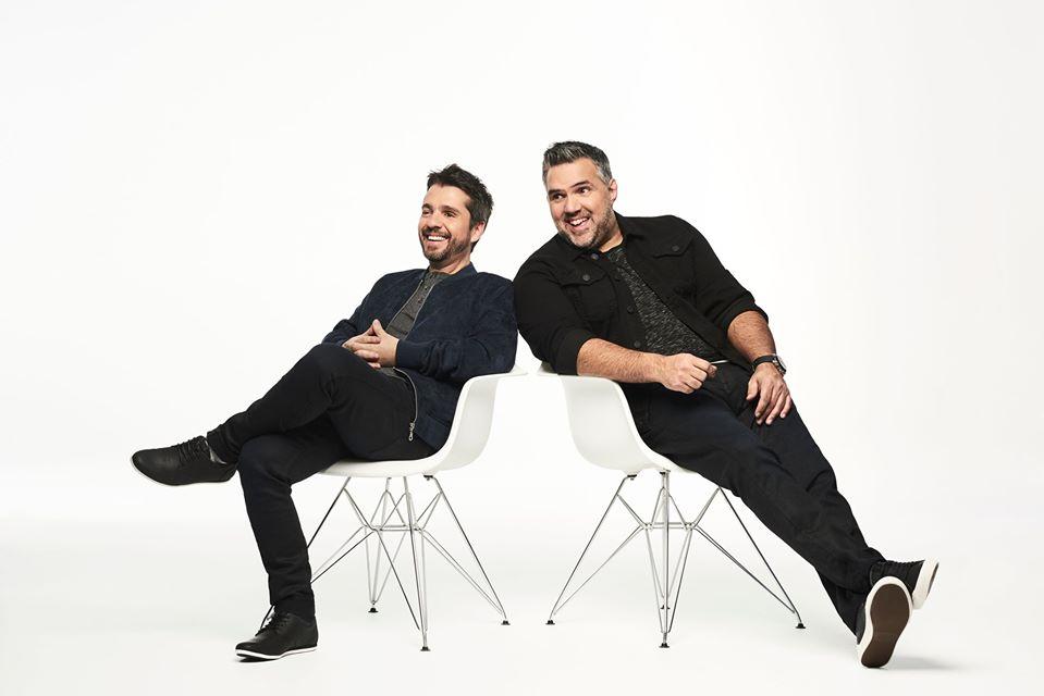 Report du spectacle de Dominic et Martin en raison du COVID 19
