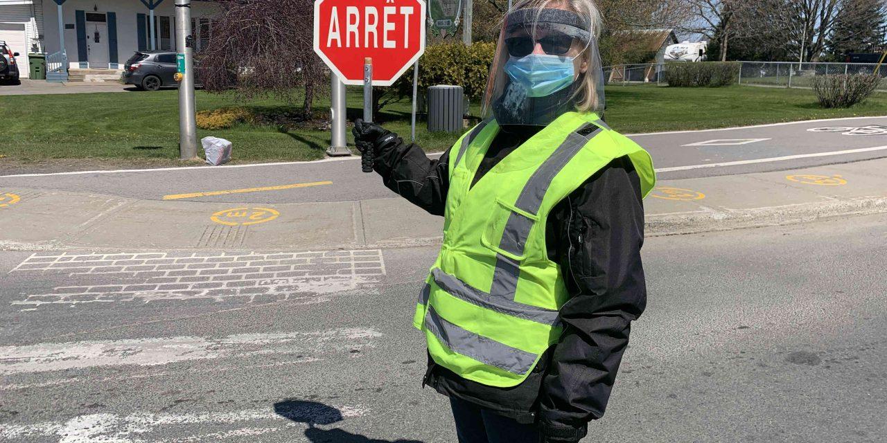 Lavaltrie : reprise de certaines activités malgré la fermeture des bureaux municipaux