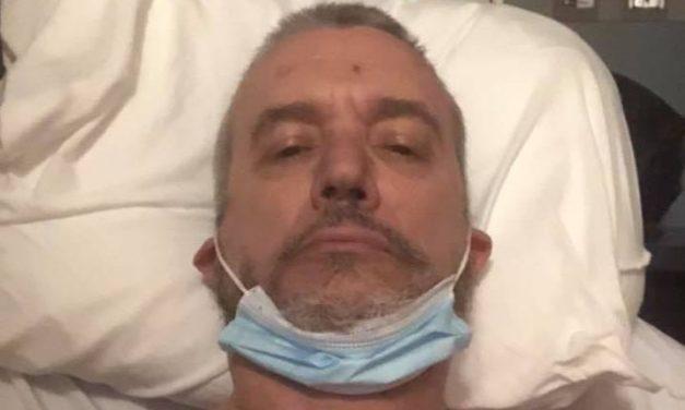 Dan Bigras impliqué dans un accident de VTT