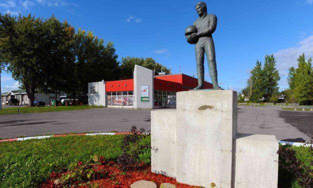 Drapeau vert à Berthierville… Le musée Gilles-Villeneuve ouvre vendredi!