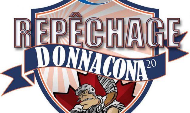 Les Sportifs Pétroles Bélanger ont été très actifs lors du repêchage à Donnacona