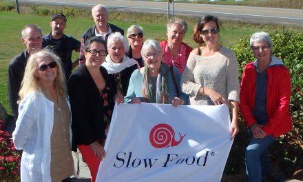Slow Food Lanaudière fait quatre dons à des organismes de la région de Lanaudière