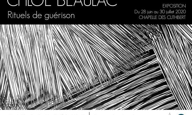 L'artiste multidisciplinaire Chloé Beaulac présente Rituels de guérison à la chapelle des Cuthbert