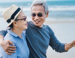 Des occupations créatives pour les jeunes retraités