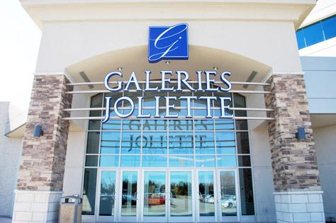 Les Galeries Joliette rouvriront le 19 juin