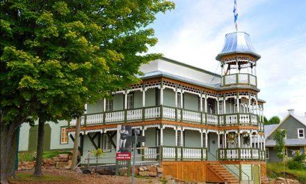 Réouverture de la Maison Louis-Cyr le 24 juin prochain