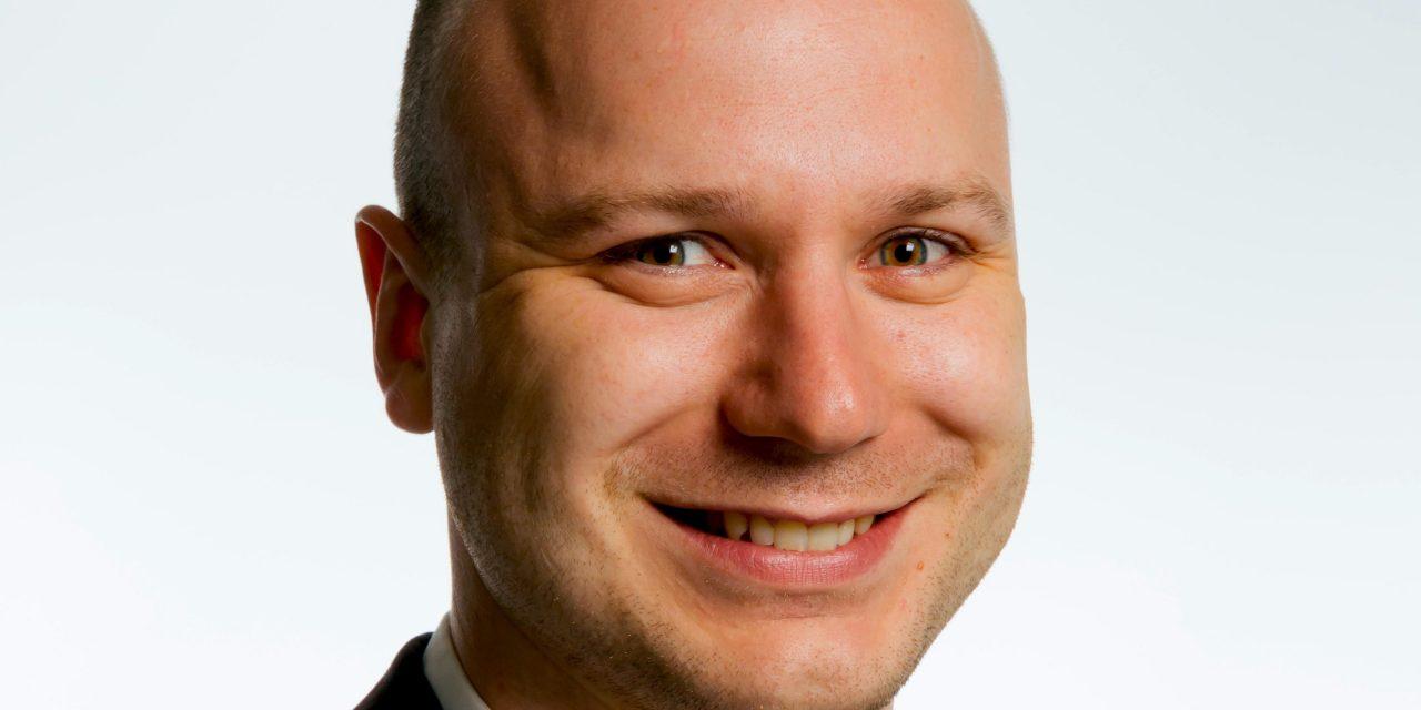 Xavier Roy nommé directeur général du Festival de Lanaudière