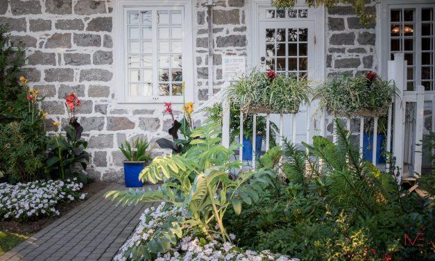 Réouverture de la Maison Antoine-Lacombe