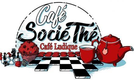 C'est la fin du Café Socié Thé