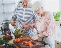 Cinq conseils pour vieillir en santé